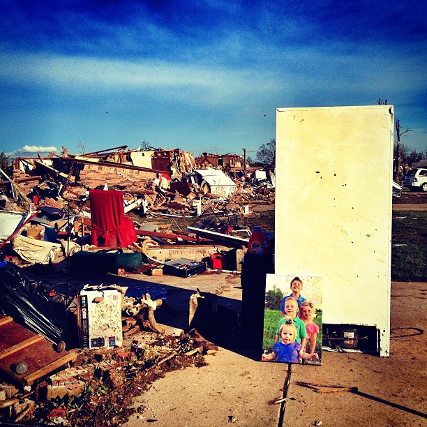 6th Street (Moore, OK)