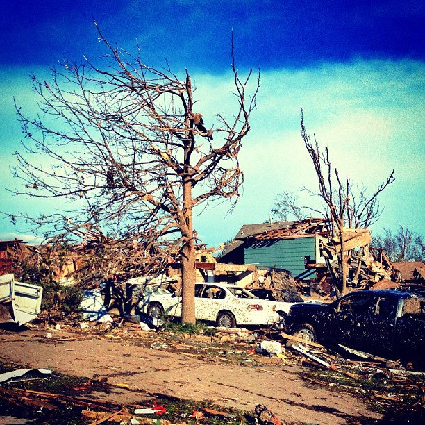 10th Street (Moore, OK)